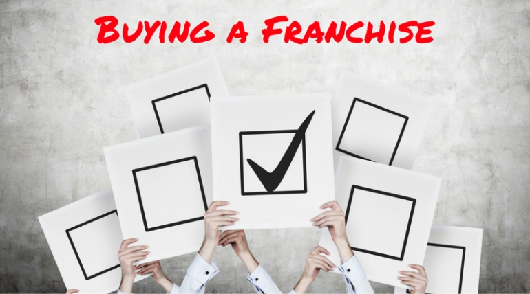What to Ask Before Buying a Franchise (Checklist)